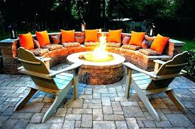 patio furniture fire pit patio furniture with fire pit stone outdoor furniture fire pit table