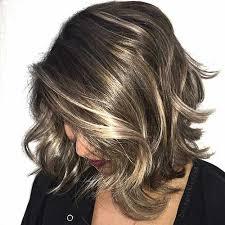 Hair contour num tom mas claro nesse blond no tom champanhe 🍾. 47 Luzes Nos Cabelos Castanhos Tutorial Passo A Passo Facil