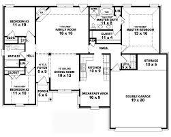 4 bedroom floor plans. House Plans With 4 Bedrooms Good 15 Story Bedroom | Joy Studio Design Floor