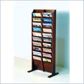 Wooden Mallet Coat Rack Magazine Racks 62