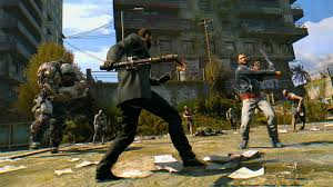 Dying Light Modes Dying Light Takes A Cue From Pubg And Fortnite Adds In New