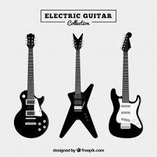 Guitar Vectors Photos And Psd Files Free Download
