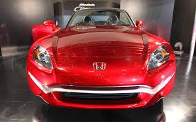 2013 Tokyo Auto Salon - Motor Trend