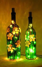 wine bottle craft 6