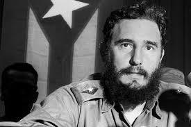 Fidel Castro 04 Fotorelaxru окунись в мир фото фидель кастро