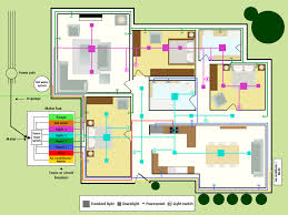 housing wiring diagrams wiring diagram of house wiring wiring diagrams typical house circuits