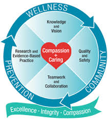 Professionalism In Nursing Nursing At Cottage Health Careers Leadership And Philosophy