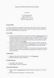 Examples Of A Cover Letter For A Resume Elegant Cover Letter So You ...