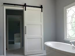 modern glass barn door. Modern Glass Barn Door