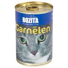 Bozita Wet Cat Food