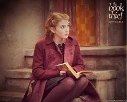 adventures and such the book thief the book thief