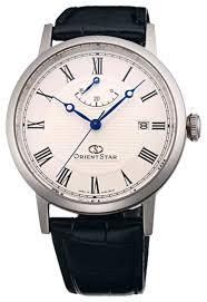 Японские <b>часы Orient</b> Star <b>EL09004W</b>, купить оригинал