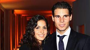 Rafael nadal married tennis star weds longtime gf mery perello in mallorca ceremony e radio usa rafa nadal reveals he is engaged to girlfriend of 14 years mery perello daily mail online xisca perello nadal s girlfriend 5 fast facts you need to know heavy com Rafael Nadal Marries Long Time Girlfriend Xisca Perello In Intimate Ceremony In Spain Sports News