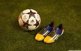 Football Ultra HD Desktop Background ...