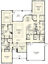 27 House Plans With Dual Master Suites Ideas Of Cool Best 25 2 Dual Master Suite Home Plans