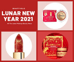 Chinese lunar month in 2021. 2021 Lunar New Year Makeup And Beauty Releases All The Latest News Beautyvelle Makeup News