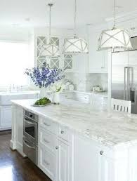 White stone kitchen countertops Bengal White White Kitchen With White Quartz Countertops Creative Of White Kitchen With Quartz Best White Intended For White Quartz Kitchen Cherry Kitchen Cabinets With Kitchen Appliances Tips And Review White Kitchen With White Quartz Countertops Creative Of White
