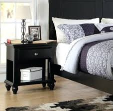 Magnificent All Black Bedroom Set And White Bed Queen With Storage ...