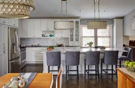 Split Level Kitchen Bartlett Il Kitchen Remodeling By Rosseland Remodeling