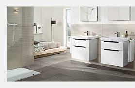 B And Q Bathroom Design New Villeroy Boch