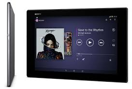 sony tablet. the xperia z2 tablet offers sony\u0027s best audio and screen technologies sony