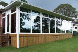 sunroom and patio enclosures designs