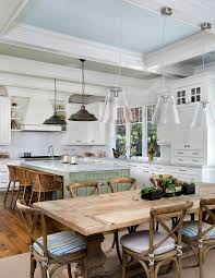 eat in kitchen lighting. farmhouse kitchen lighting with traditional wingback dining chairs room rustic and wood flooring eat in i