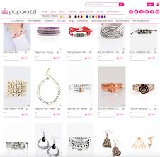 paparazziaccessories catalog
