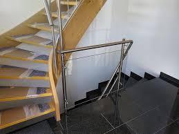 Haus oder in der wohnung. Gelander Balkon Terrasse Treppen Edelstahl Gelander Brunn Metallbau