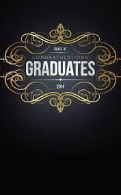 Graduation Cover Photo 2014 Graduation Design Cover Program Template Secular Holiday