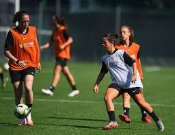 Serie A Femminile 20/21, Fiorentina- Inter alla 1^ giornata