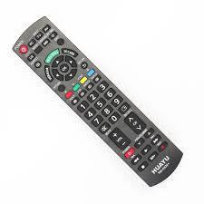panasonic plasma tv remote. panasonic lcd/led tv remote control replacement - huayu rm-d920   lazada malaysia plasma tv 0