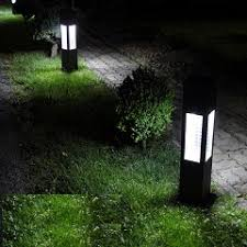 Solar Powered Outdoor Lighting  How To Build A HouseSolar Garden Lights India