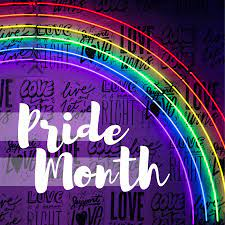 30 Fun LGBTQ Activities to Do to Celebrate Pride Month 2021 – Sesame But  Different