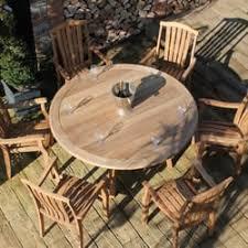 photo of the garden furniture centre west midlands warwickshire united kingdom teak