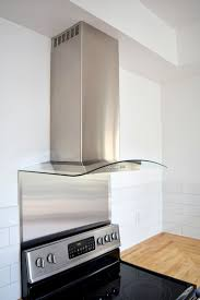 glass range hoods. Attractive Glass Range Hoods At A Review Of My Frigidaire Canopy With Regard To Hood Inspirations 11 G