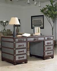 Amazon Hooker Furniture Melange 60 inch Bondurant Desk