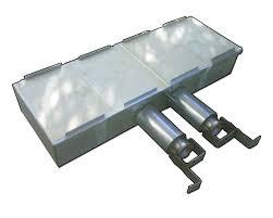tec sterling 1 replacement burner