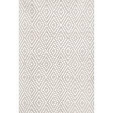 black and white diamond rug. dash and albert rugs diamond platinum white indoor/outdoor rug \u0026 reviews | wayfair black o