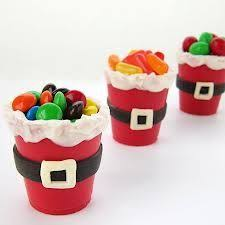 Try This Easy Christmas Craft For Kids To Make A Rainbow Beeswax Easy To Make Christmas Crafts