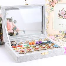 beautiful jewelry holder box aliexpress fashion new erfly black pendant set