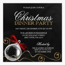 Company Christmas Party Invite Template Invitation Template Formal Christmas Party Invitation Templates