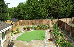 Small Picture Landscape Design Gardening Ideas in Market Harborough Hinckley