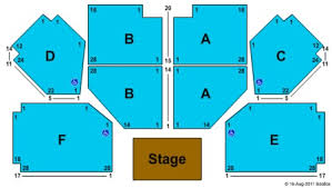 Grand Event Center Seating Chart Grand Casino Hinckley Event Center Tickets Grand Casino