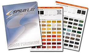 Cheap Ppg Powder Coat Color Chart Find Ppg Powder Coat