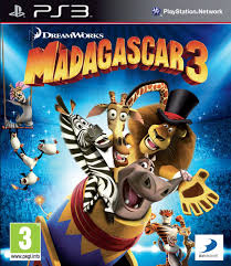 Small Picture Madagascar 3 Europe s Most Wanted