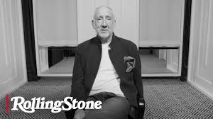 The First Time: <b>Pete Townshend</b> - YouTube
