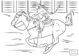 Small Picture Bucking Bull rodeo activities rodeo coloring pages for kids