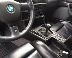BMW 3 Series bmw m5 1990 : 1990 BMW M5 | German Cars For Sale Blog