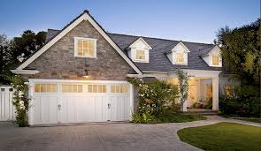 16 ft garage doorClopay Coachman Garage Doors  New York Garage Doors